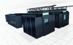 InfraStruxure for small data centers