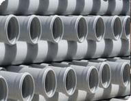 Beta PVC-U pipes - pressure pipes