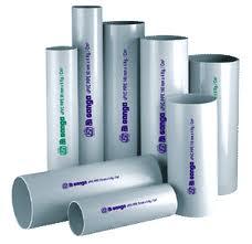 Pressure pipes: class B, C, D, E
