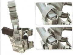 Leg Holester Art#: MTX-10002