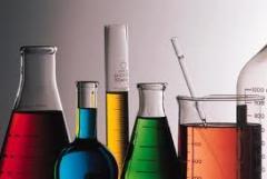 Varias substancias químicas
