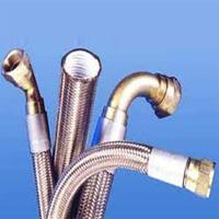 Teflon hoses