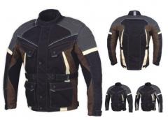 SJ-101 Men's 4 Season Jacket