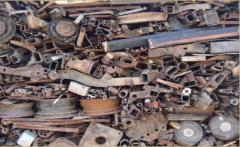 STEEL & METALS (Scrap)