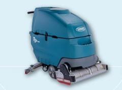 Walk behind floor scrubber drier -  dry your floor