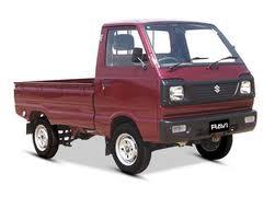 Ravi pickup (runs forever)