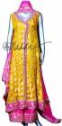 Angharka style suit with ijar