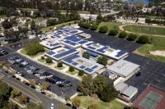 Solar modules of various capacities