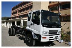 ISUZU FTR 33 Truck