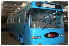 SUZU MT 133 BUS, The Perfect Partner