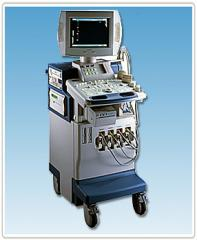 Complex lab equipment