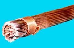 Conductors (copper & aluminium)