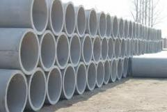 Drainage pipes - BSEN 1329