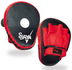 Black Boxing gear