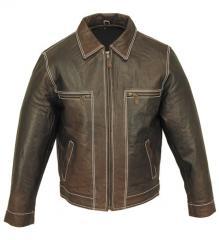 Fashion jackets (men)
