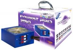 Everest PRO 1250 power supply