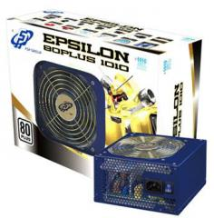 Epsilon 80PLUS 1010 power supply