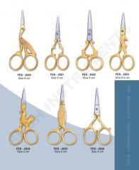 Cock Scissors
