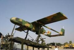 HUMA-1 unmanned aerial vehicle