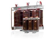 Resibloc® transformers