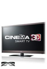 Full HD 1080p cinema 3D TV with smart TV
