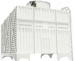 Aquatech rectangular - type cooling towers