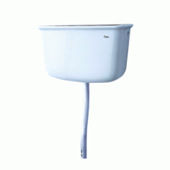 Hang-type cistern