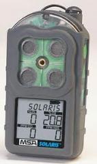 MSA solaris detector