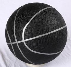 Basketballs Rubberized