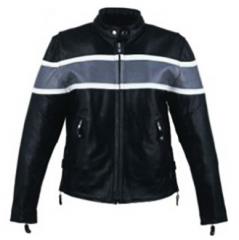 Ladies Leather Jackets Art #: AE-3006