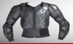 Motorbike Protectors