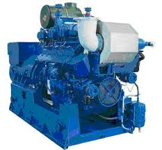 TCG 2016 gas generator