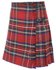 Royal Stewart Kilt,