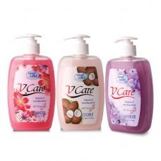 V care liquid soap