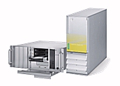 SIMATIC IPC547D industrial PC