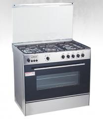 SUPREME gas cooker