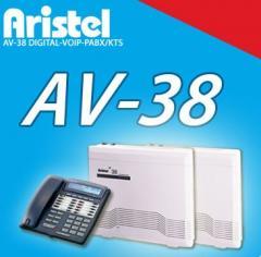 Aristel AV 38