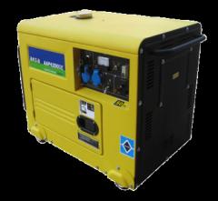 AAP-4200 DE diesel generator