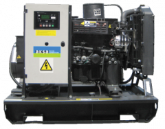 AMT 22 diesel genset