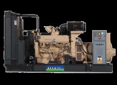AC 1530-6 generator