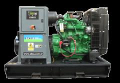 AJD 28-6 generator