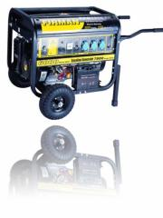 Firman FPG-7800 portable generator
