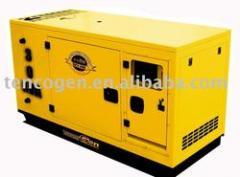 Suzuki LPG generator