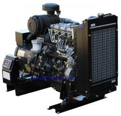 Perkins diesel generators