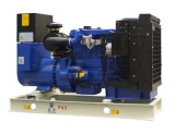 Perkins diesel generator set (40KVA ~ 2264KVA)