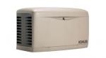 RES-14 Kohler gas generator