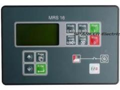 InteliLite® MRS 11 manual and remote controller