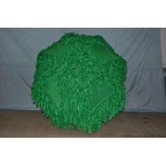 Parachute nylon lace A umbrellas