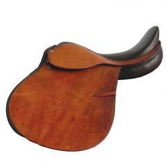 Saddle Art No: #GM-104