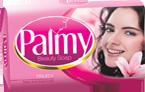Natural ingredients soaps